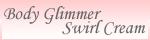 Glimmer Swirl Cream